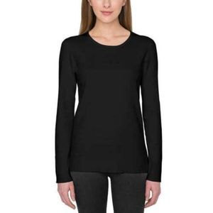 Kirkland Signature Ladies Crewneck Sweater
